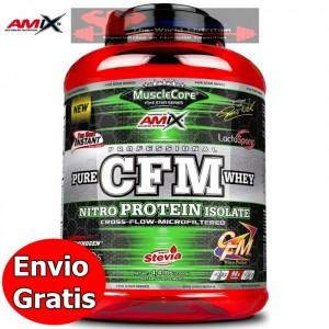 CFM® Nitro Protein Isolate - 2 kg