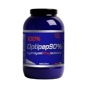 100% Optipep 90 - 908 gr
