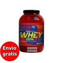 100% Whey protein Red Line - 4,5lb / 2043gr