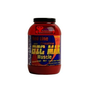 Big Man Muscle - 3,3 lb / 1500 gr