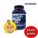 Fitness Body 10 - 800 gr