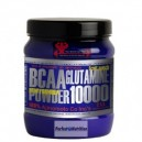 BCAA + Glutamine powder 10000 - 300 gr