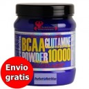 BCAA + Glutamine powder 10000 - 500 gr