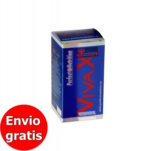 Vivax - 90 capsulas