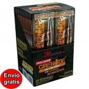 Grenade .50 Calibre Preloaded 25 x 23.2 g sachets