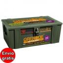 Grenade .50 Calibre - 580gr