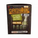 Grenade Thermo Detonator - 12 x 4 capsulas